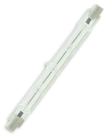 HALOGEN ROD
