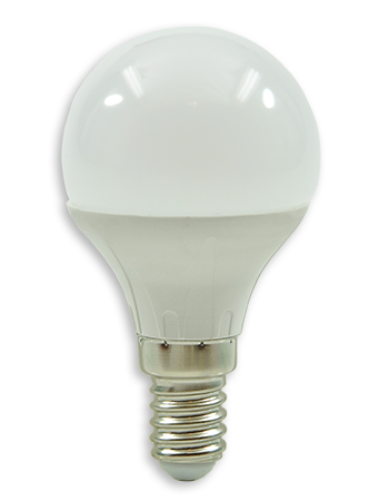 LED KOLBENLAMPE