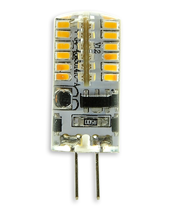 LED PIN-BASE LAMP